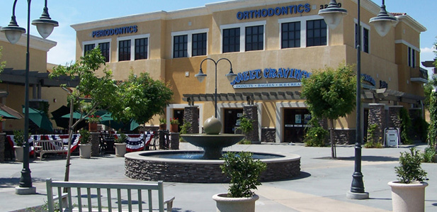 Map and Directions Roncone Orthodontics Temecula Fallbrook CA